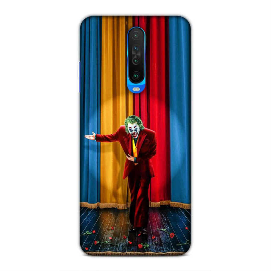 Joker Xiaomi Poco X2 Mobile Back Cover cx742