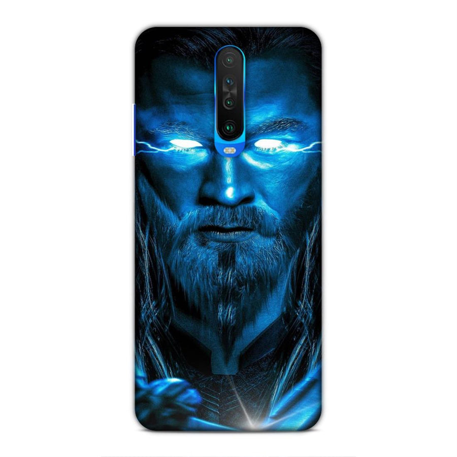 Thor  Xiaomi Poco X2 Mobile Back Cover cx764