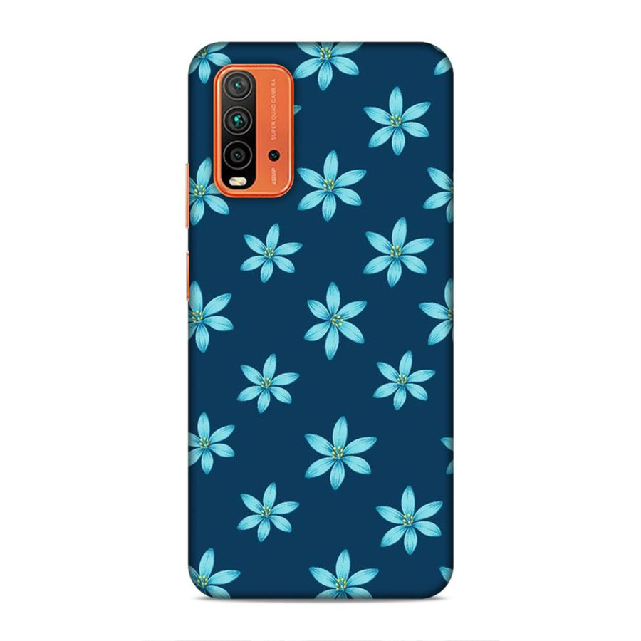 Abstract Redmi 9 Power Designer Phone Case nx 1251