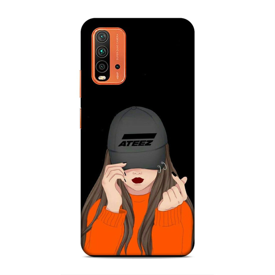 Girl Collections Redmi 9 Power Designer Phone Case nx 1253