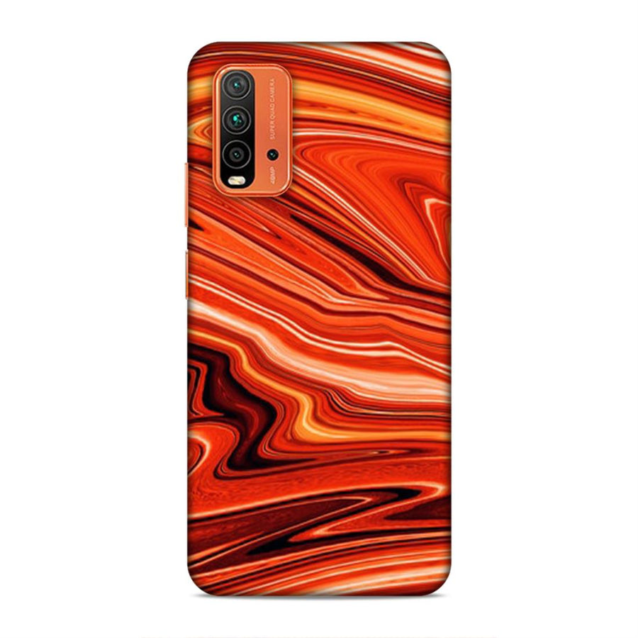 Abstract Redmi 9 Power Designer Phone Case nx 1256