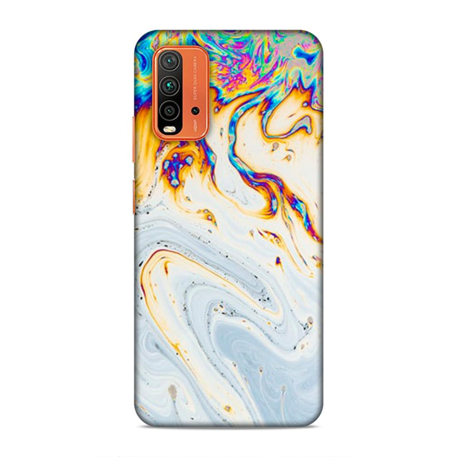 Abstract Redmi 9 Power Designer Phone Case nx 1257