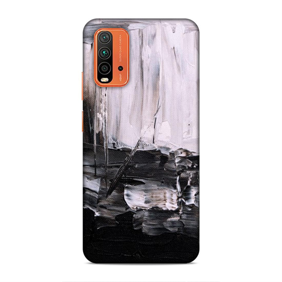 Abstract Redmi 9 Power Designer Phone Case nx 1258