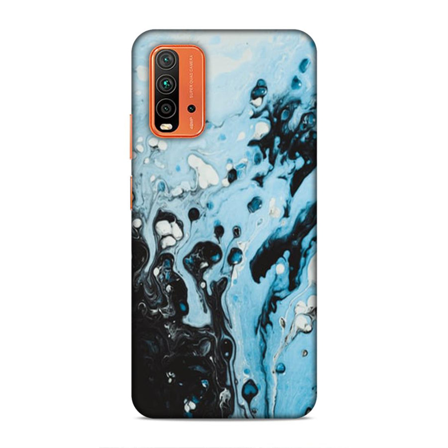 Abstract Redmi 9 Power Designer Phone Case nx 1259