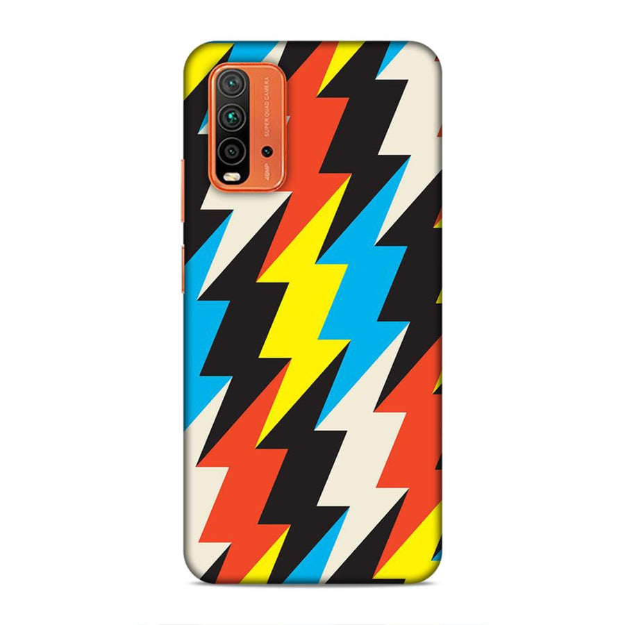 Abstract Redmi 9 Power Designer Phone Case nx 1260