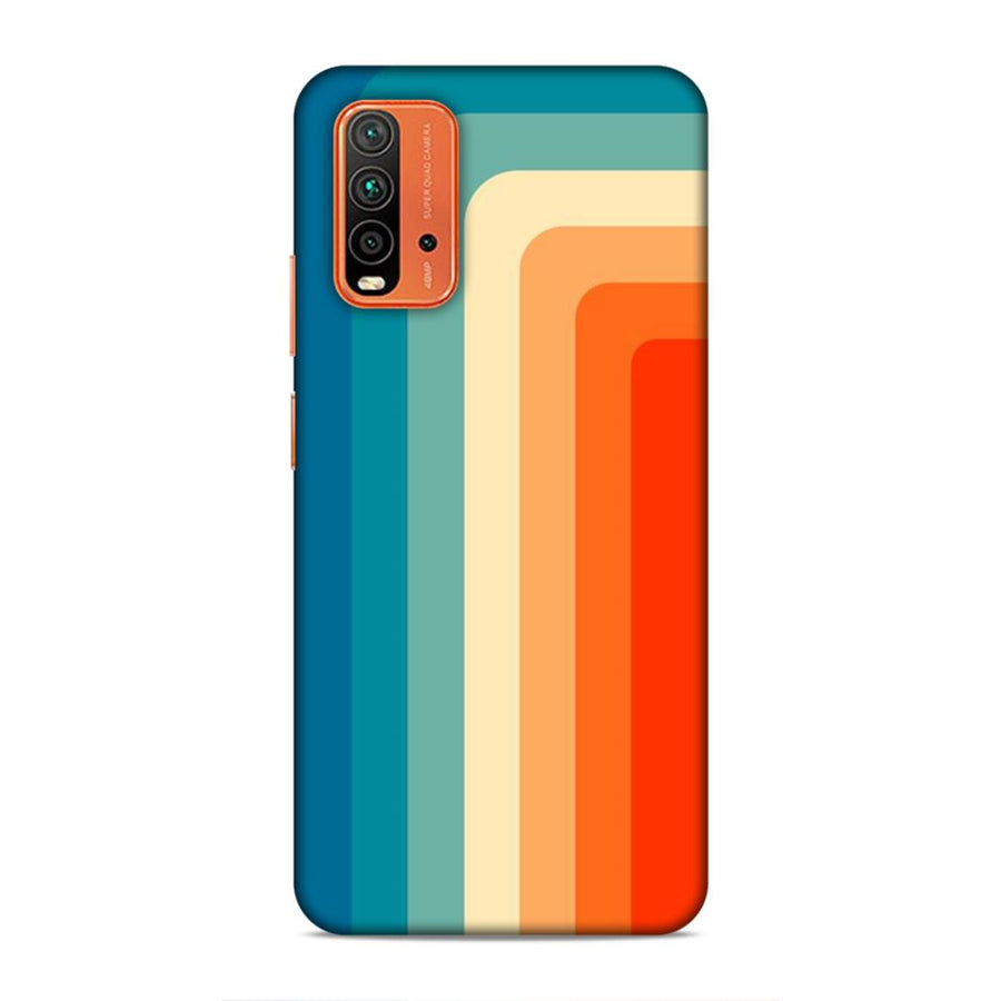 Abstract Redmi 9 Power Designer Phone Case nx 1264