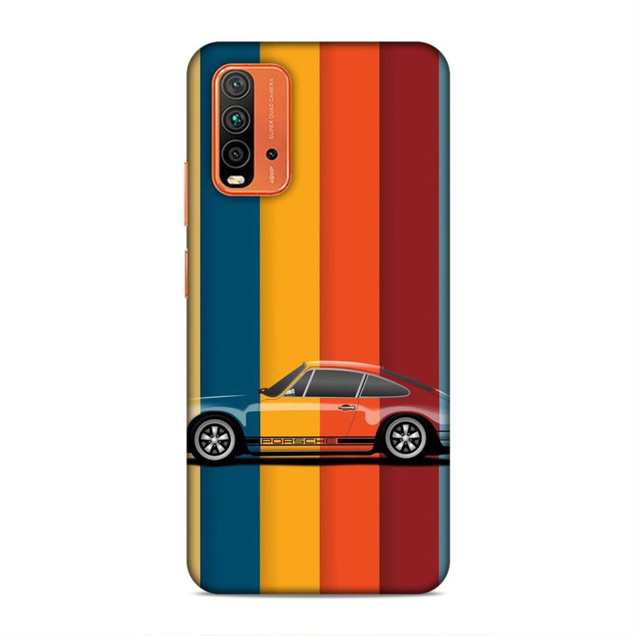 Abstract Redmi 9 Power Designer Phone Case nx 1265