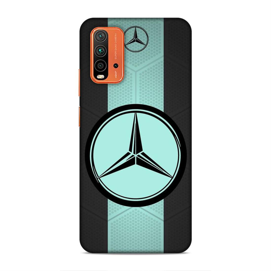 Abstract Redmi 9 Power Designer Phone Case nx 1266