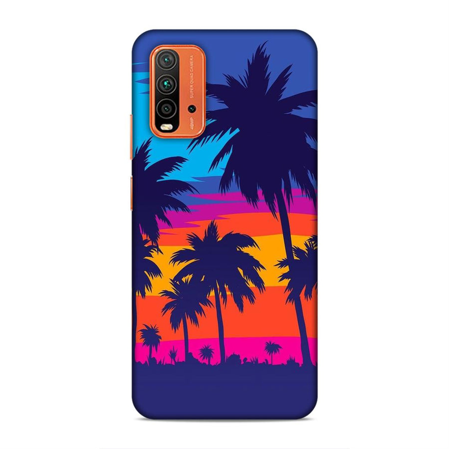 Abstract Redmi 9 Power Designer Phone Case nx 1268
