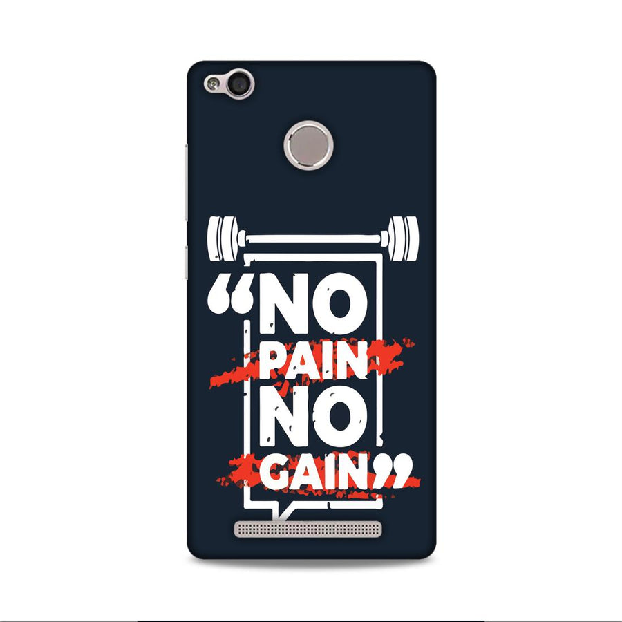 Phone Cases,Xiamomi Phone Cases,Redmi 3s Prime,Gym