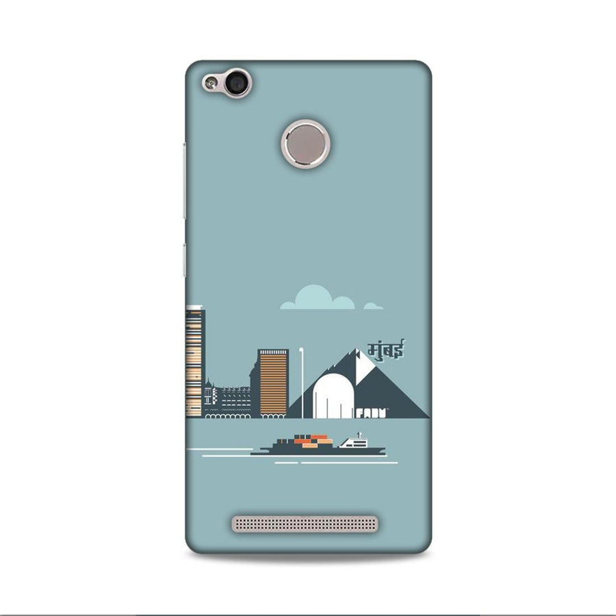 Phone Cases,Xiamomi Phone Cases,Redmi 3s Prime,Skylines