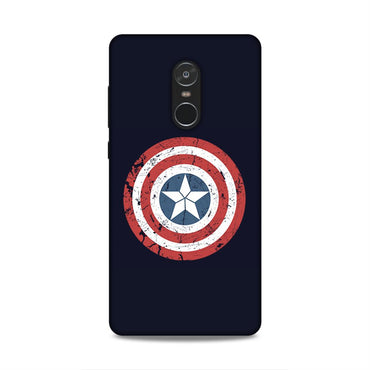 Phone Cases,Xiaomi Phone Cases,Redmi Note 4,Captain America