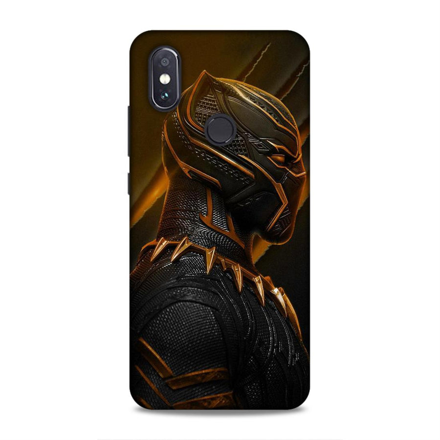Phone Cases,Xiaomi Phone Cases,Redmi Note 5 Pro,Black Penther