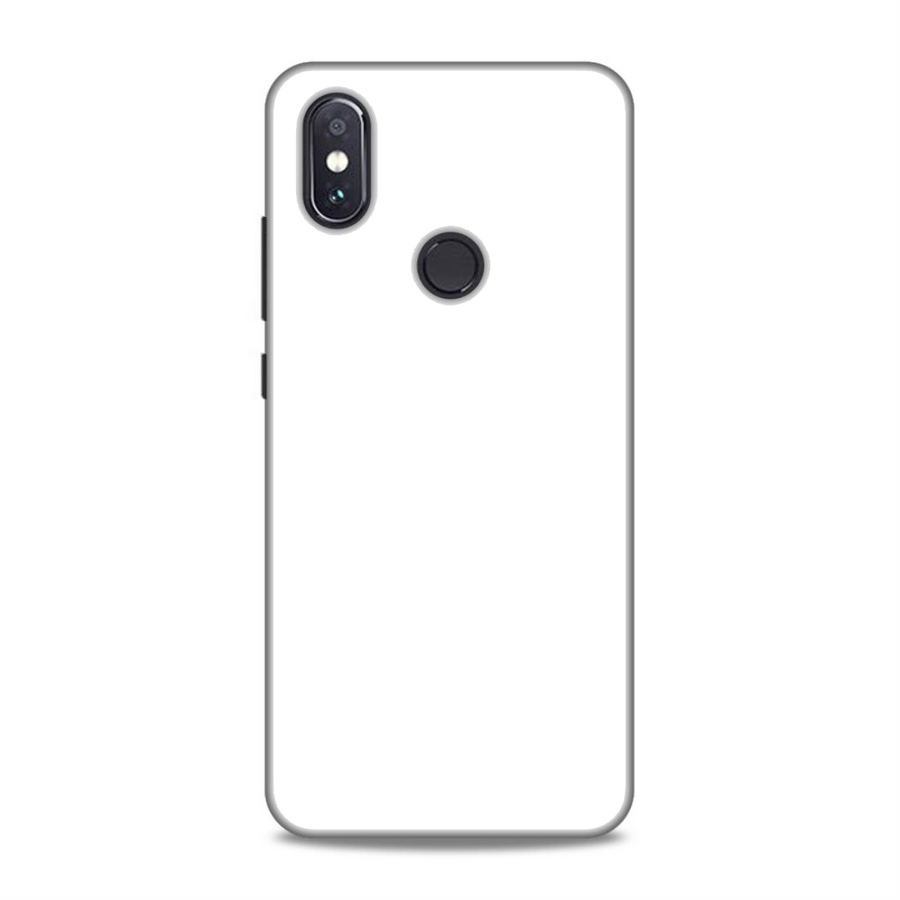 Xiaomi Redmi Note 5 Pro Customize Back Cover
