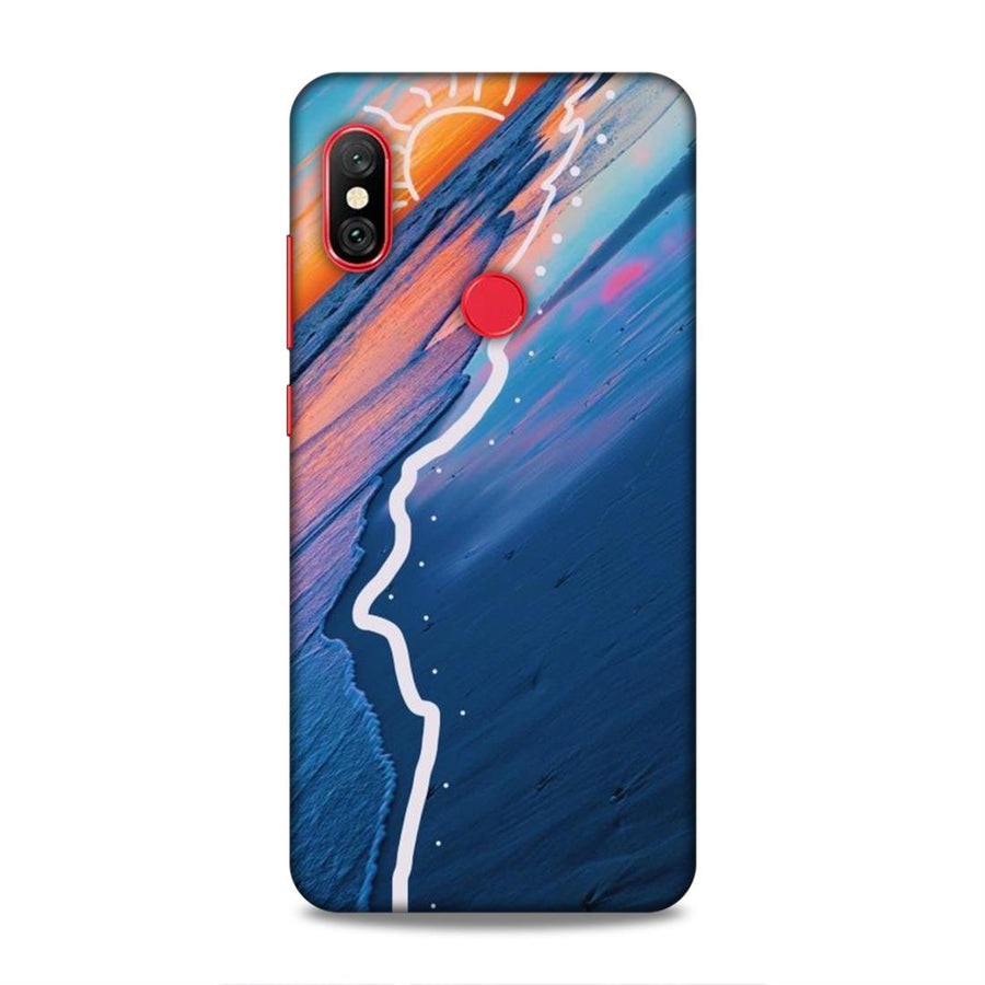 Soft Phone Case,Phone Cases,Xiaomi Phone Cases,Redmi Note 6 / Note 6 pro soft case,Typography