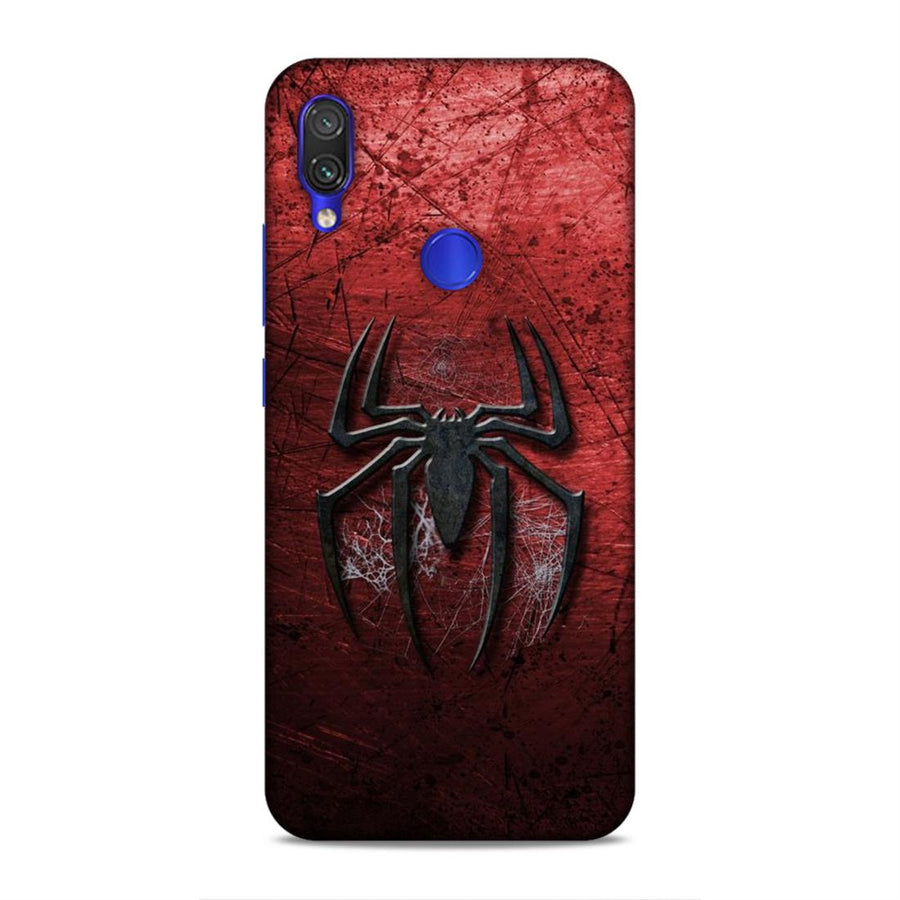 Phone Cases,Xiaomi Phone Cases,Redmi Note 7,Spider Man