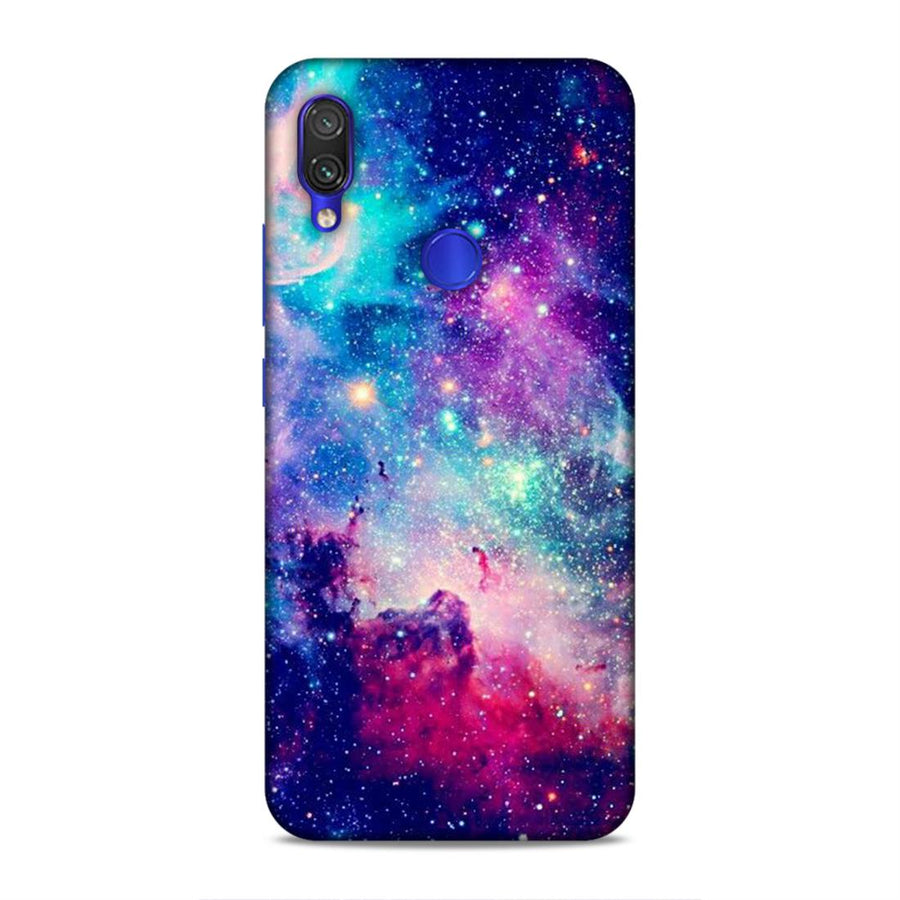 Phone Cases,Xiaomi Phone Cases,Redmi Note 7,Space