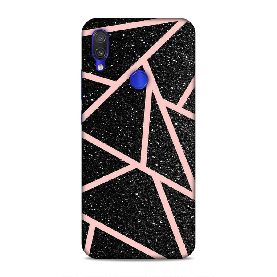 Phone Cases,Xiaomi Phone Cases,Redmi Note 7,Texture