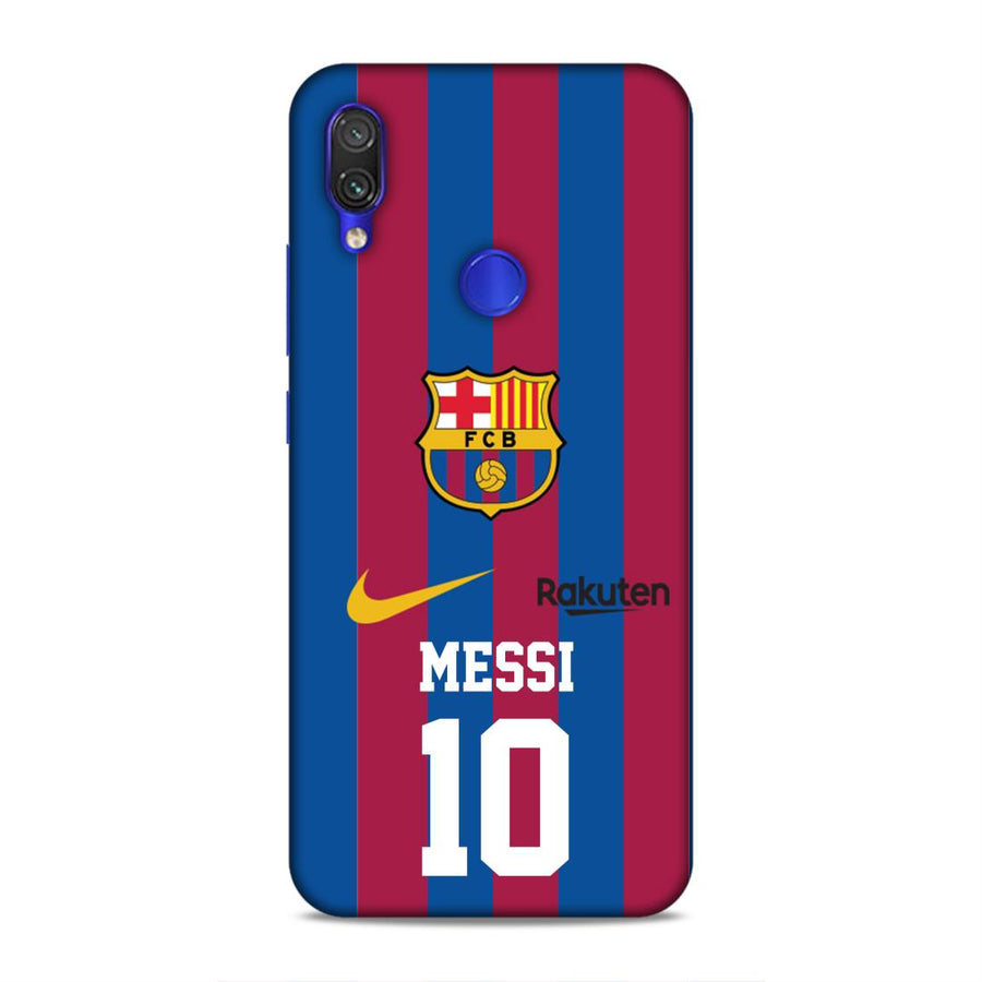 Phone Cases,Xiaomi Phone Cases,Redmi Note 7,Football