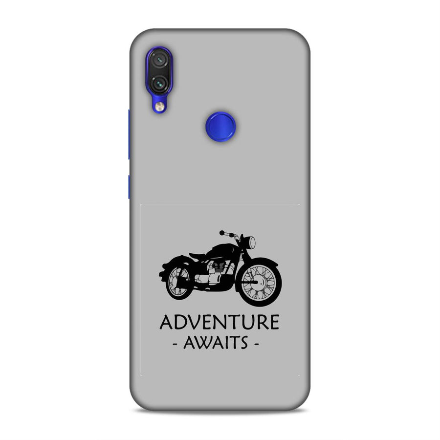 Phone Cases,Xiaomi Phone Cases,Redmi Note 7 Pro,Typography
