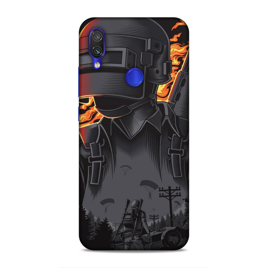 Phone Cases,Xiaomi Phone Cases,Redmi Note 7 Pro,Gaming
