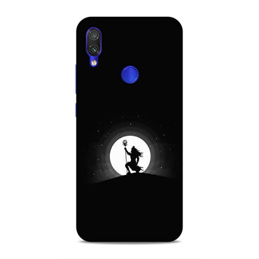 Phone Cases,Xiaomi Phone Cases,Redmi Note 7 Pro,Indian God