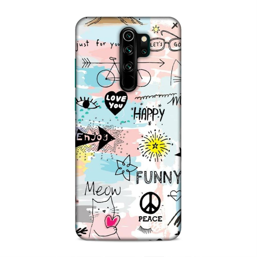 Phone Cases,Xiaomi Phone Cases,Redmi Note 8 Pro,Girl Collections