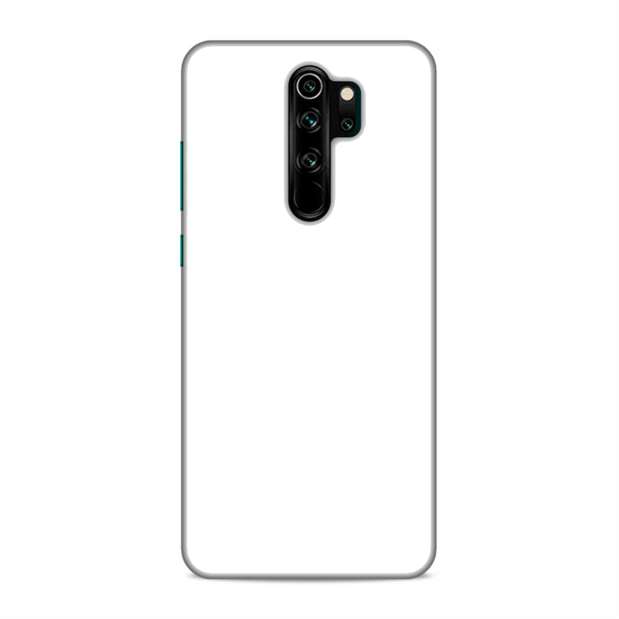 Xiaomi Redmi Note 8 Pro Customize Back Cover