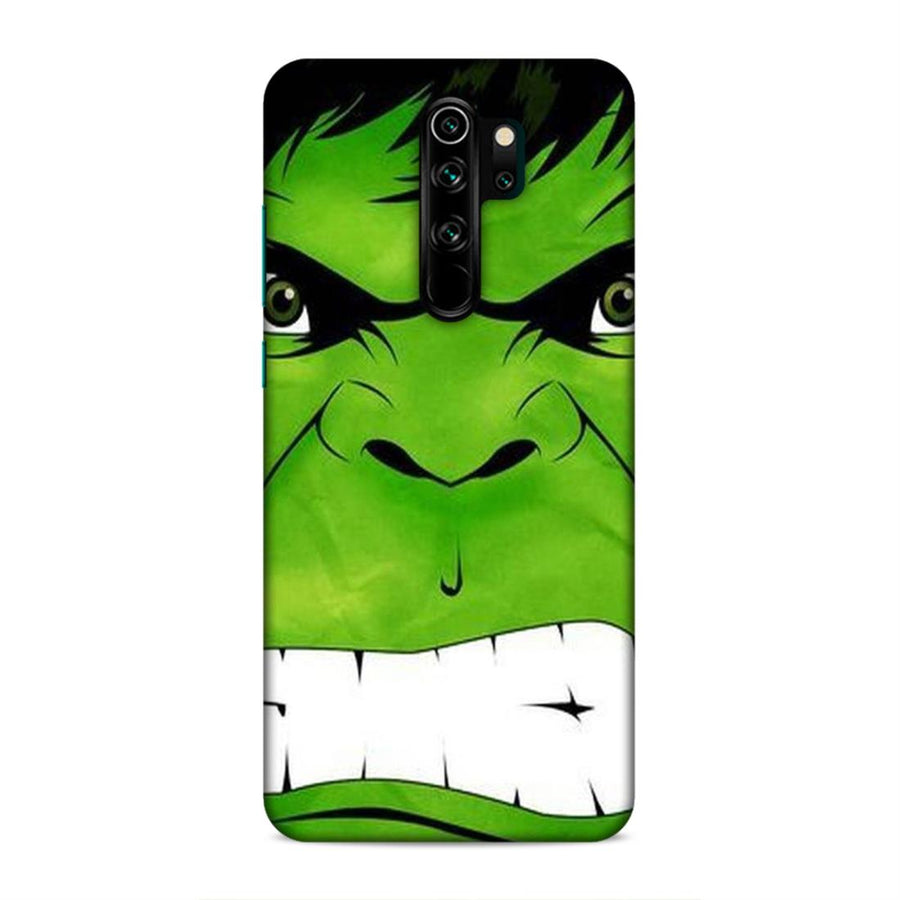 Soft Phone Case,Phone Cases,Xiaomi Phone Cases,Redmi Note 8 Pro Soft Case,Superheroes