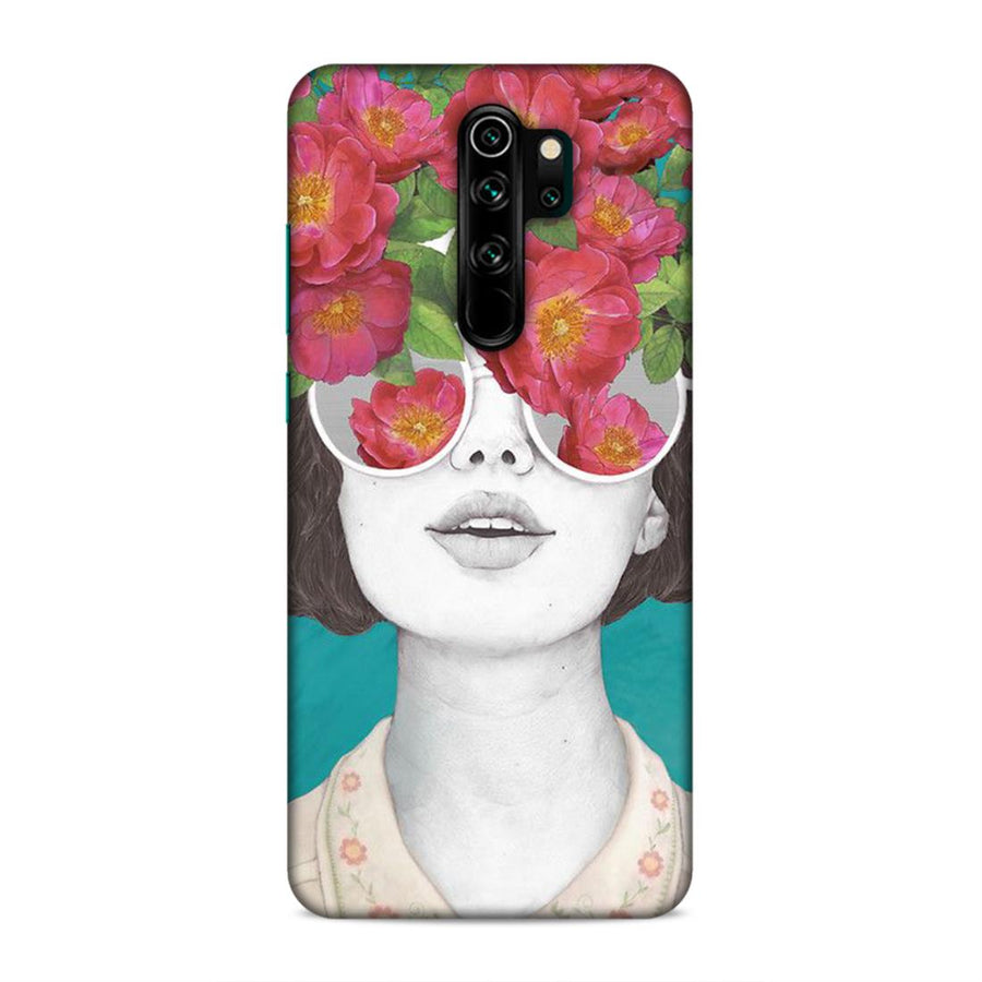 Soft Phone Case,Phone Cases,Xiaomi Phone Cases,Redmi Note 8 Pro Soft Case,Girl Collections