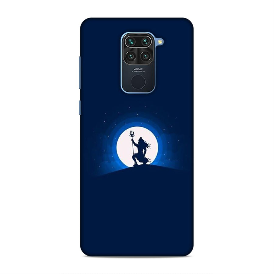 Phone Cases,Xiaomi Phone Cases,Redmi Note 9,Indian God