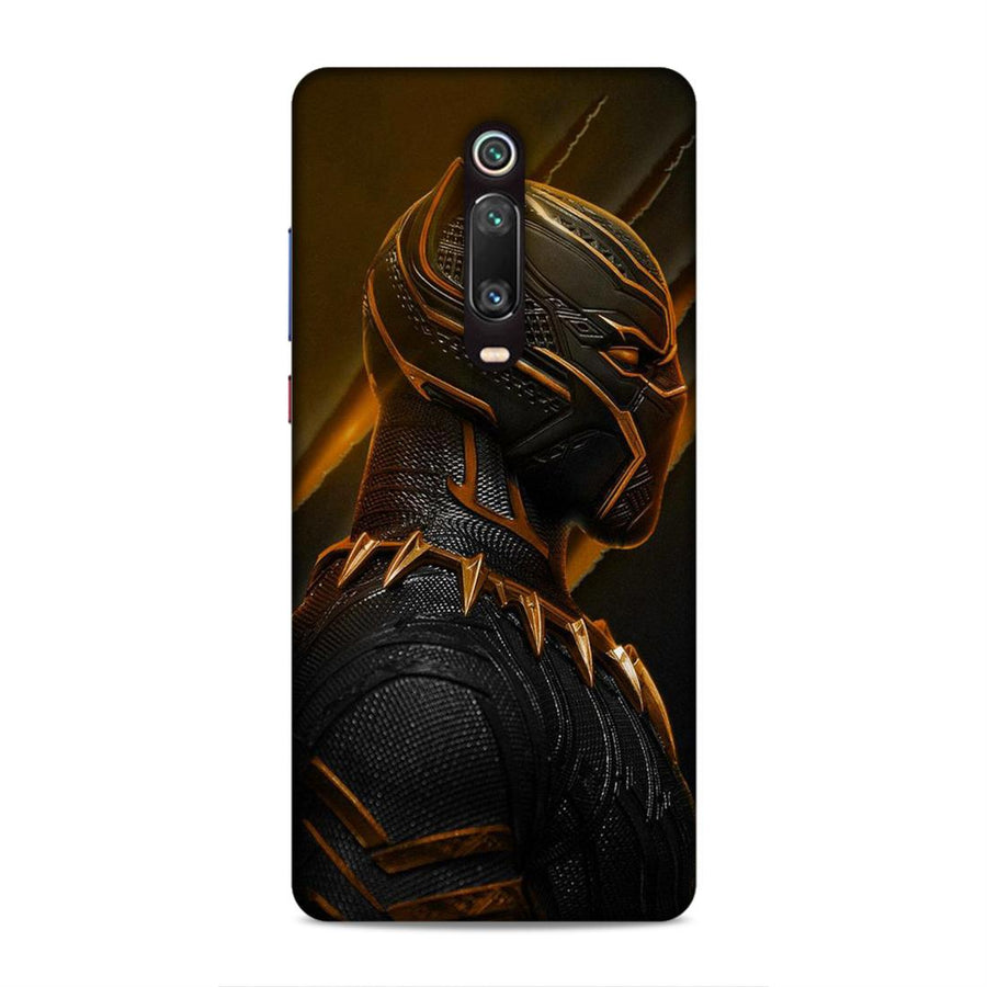 Phone Cases,Xiaomi Phone Cases,Redmi K20 Pro,Black Penther