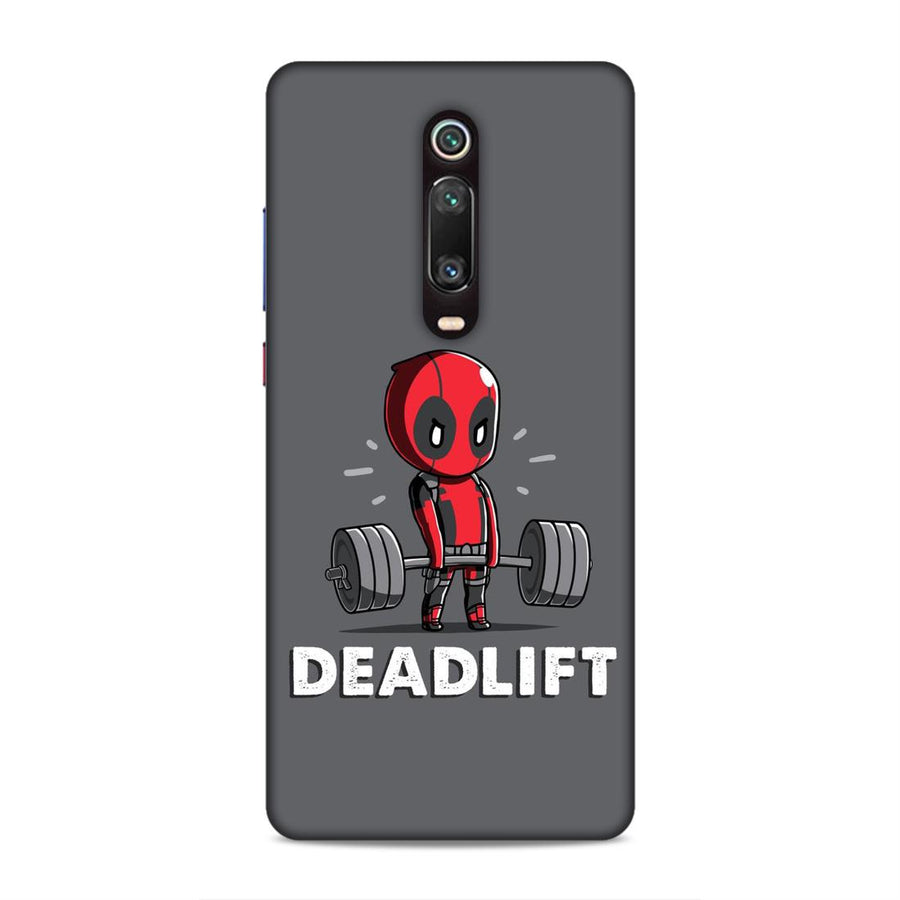 Phone Cases,Xiaomi Phone Cases,Redmi K20 Pro,Deadpool