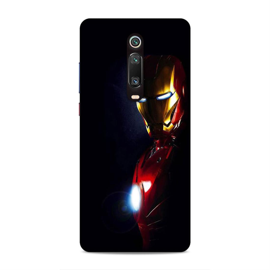 Phone Cases,Xiaomi Phone Cases,Redmi K20 Pro,Iron Man