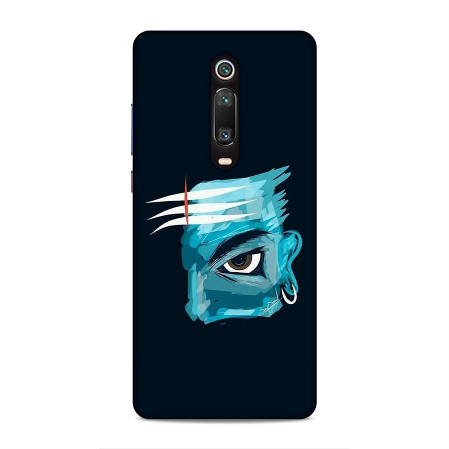 Indian God Redmi K20 Pro Mobile Back Cover nx47