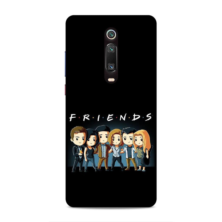 Phone Cases,Xiaomi Phone Cases,Redmi K20 Pro,Friends