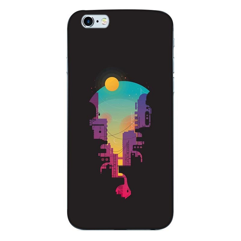 iPhone 6/6s Cases,Space,Phone Cases,Apple Phone Cases