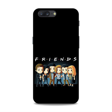 Phone Cases,Oneplus Phone Cases,OnePlus 5,Friends