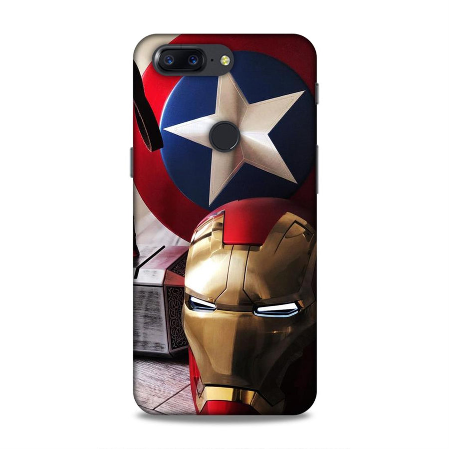 Soft Phone Case,Phone Cases,Oneplus Phone Cases,Oneplus 5t Soft Case,Superheroes