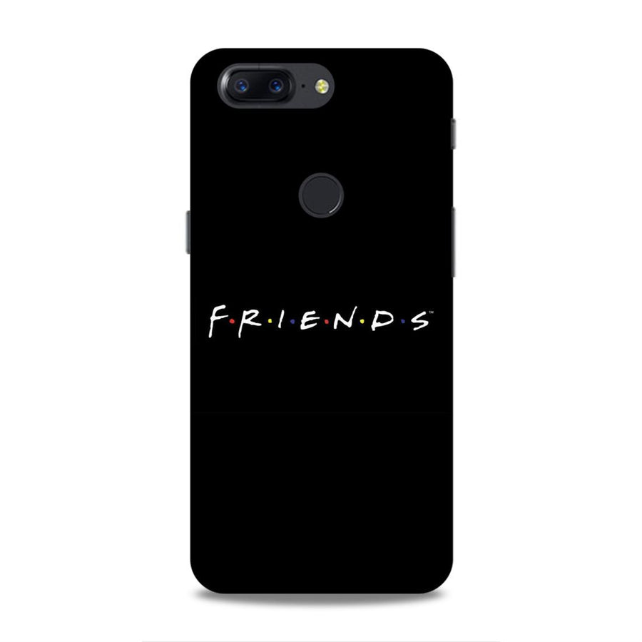 Soft Phone Case,Phone Cases,Oneplus Phone Cases,Oneplus 5t Soft Case,Friends