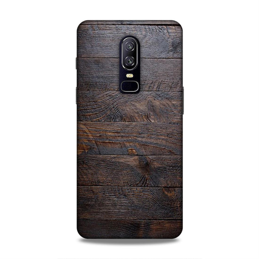Texture  OnePlus 6 Mobile Back Cover nx548