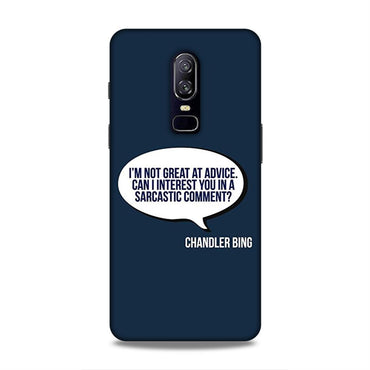 Phone Cases,Oneplus Phone Cases,OnePlus 6,Friends