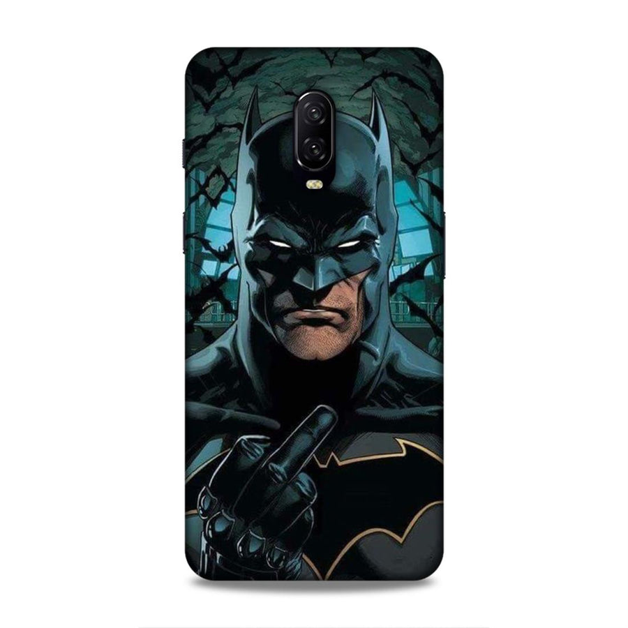 Phone Cases,Oneplus Phone Cases,OnePlus 6t,Batman