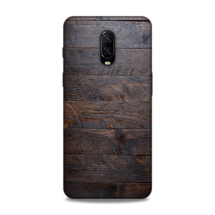 Texture  OnePlus 6t Mobile Back Cover nx548