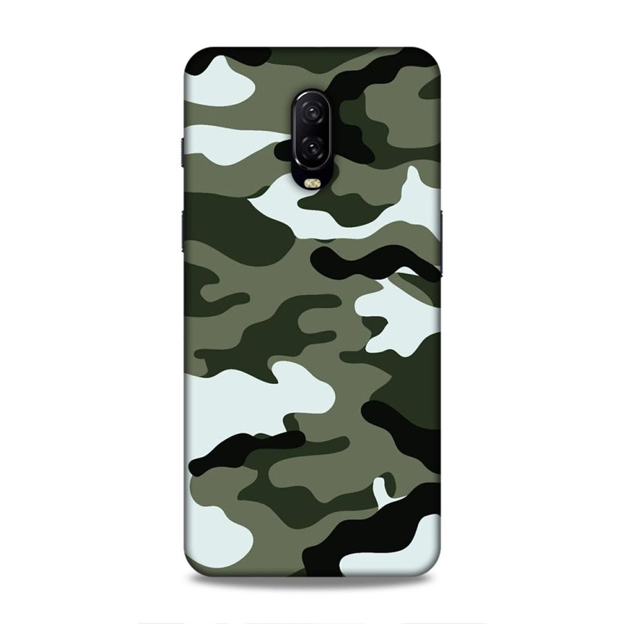 Pubg  OnePlus 6t Mobile Back Cover nx597