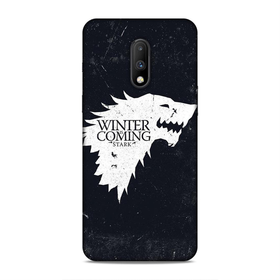 Game Of Thrones Oneplus 7 Mobile Back Cover nx221