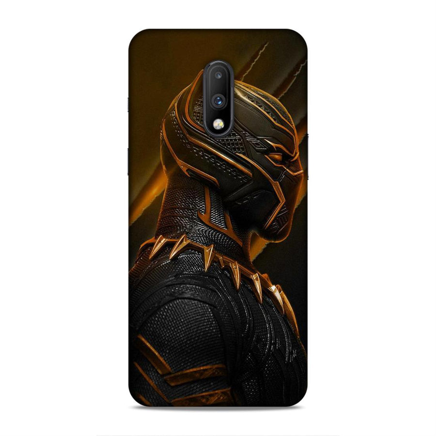 Phone Cases,Oneplus Phone Cases,Oneplus 7,Black Penther