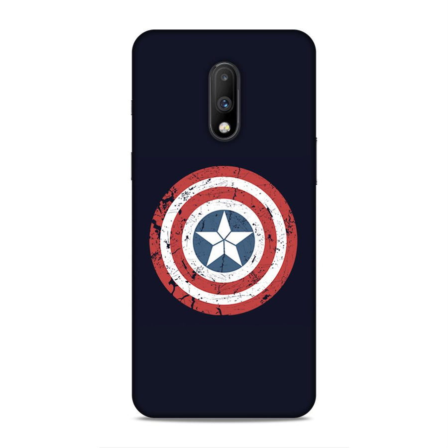 Phone Cases,Oneplus Phone Cases,Oneplus 7,Captain America