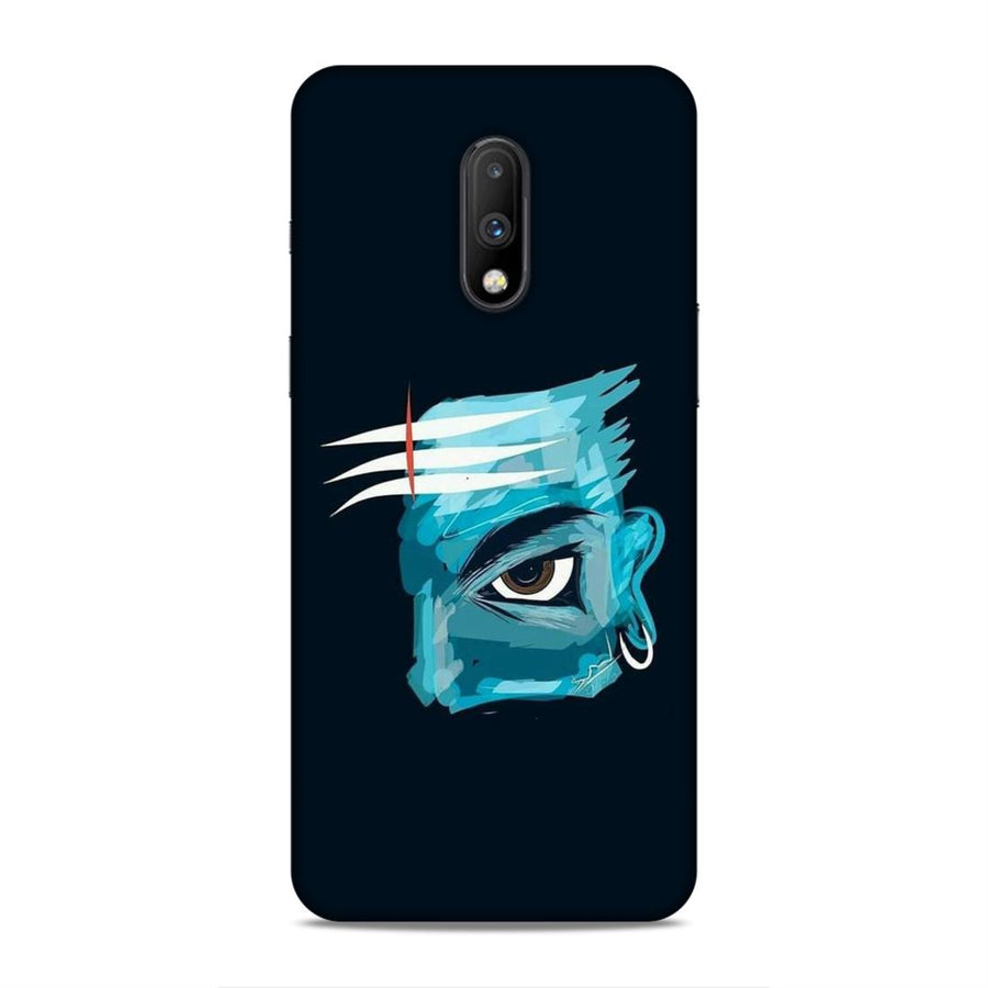Indian God Oneplus 7 Mobile Back Cover nx47