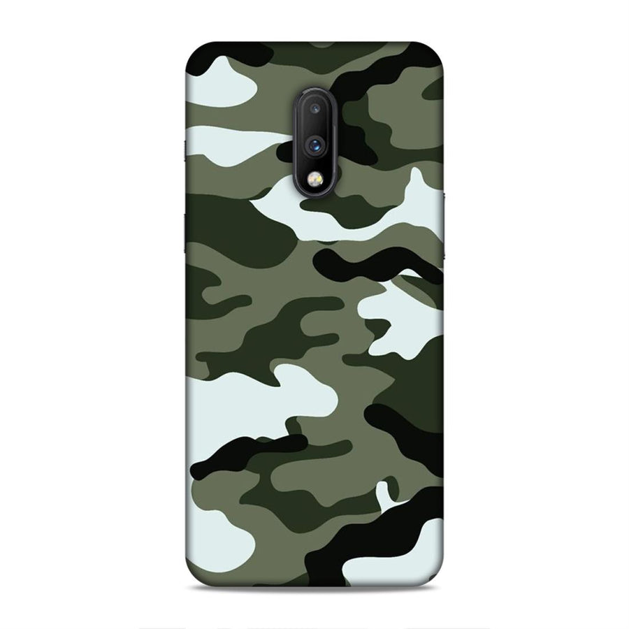 Pubg  Oneplus 7 Mobile Back Cover nx597